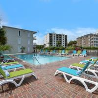 Zdjęcia hotelu: The Mermaid Inn, Myrtle Beach