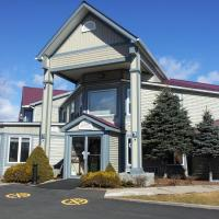 Hotel Pictures: Granite Town Hotel, Saint George