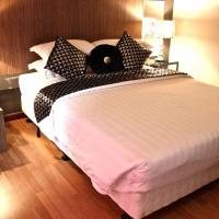 Deluxe Double Room - Room Only