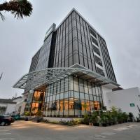 Hotellikuvia: Hotel California Bandung, Bandung