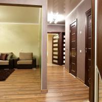 Two-Bedroom Apartment - Dzerzhinskogo Street 56B