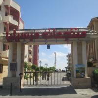 Hotel Pictures: Marseilia Resort, El Alamein