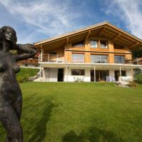 Hotel Pictures: Chalet Bergoase, Hohfluh