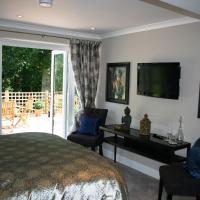 Deluxe Double Room - Valentines Package