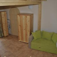 Studio with Spa Access