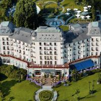 Hotel Pictures: Hotel Regina Palace, Stresa