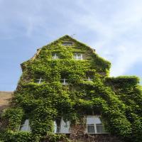 Hotel Pictures: Hotel-Pension Am Ratshof, Halle an der Saale
