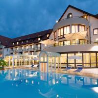 Hotel Pictures: BIO THERMEN HOTEL Wilfinger, Bad Waltersdorf