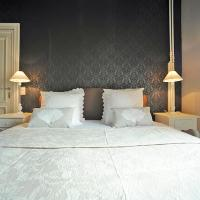Deluxe Double Room with Private External Bathroom