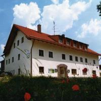 Hotelbilleder: Gasthof zum Kirchenwirt, Kirchdorf am Inn