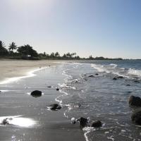 Hotel Pictures: Tropical Beach Caravan Park, Bowen