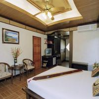 Double Room with Mountain View Terrace