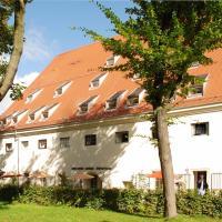 Hotel Pictures: Hotel Orphée Andreasstadel, Regensburg