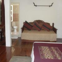 Superior Double Room Downstair