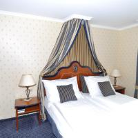 Deluxe Double Room with Terrace and Lake View
