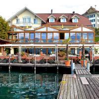 Hotel Pictures: Hotel Ristorante Stella del Lago, Thun