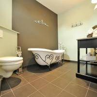 Grand Deluxe Double Room with Bath