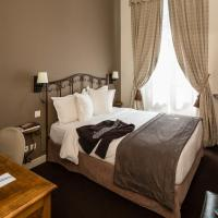 Tradition Room - 1 or 2 Persons