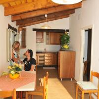 Chalet (4 People)