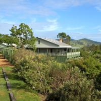 Hotel Pictures: Amamoor Lodge, Amamoor