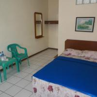 Standard Single Room A