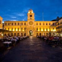 Hotelbilleder: Diamantino Town House, Padova
