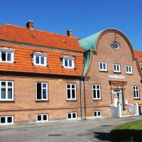 Hotel Pictures: Hotel Femern, Holeby