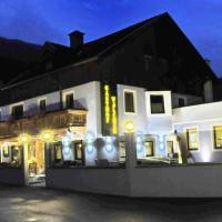 Zdjęcia hotelu: Gasthof Walcher, Dorfgastein