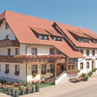 Hotel Pictures: Hotel Landgasthof Kranz, Hüfingen
