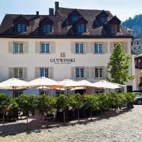 Hotel Pictures: Gutwinski Hotel, Feldkirch