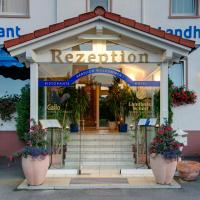 Hotel Pictures: Landhotel Schuff, Kindsbach