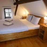 Double Room 4 - Attic
