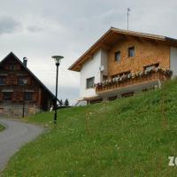Hotel Pictures: Haus Mondspitze, Bürserberg