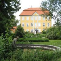 Hotelbilleder: Jagdschloss Quitzin, Grimmen