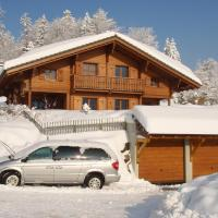Hotel Pictures: Chalet Louladou, Gryon