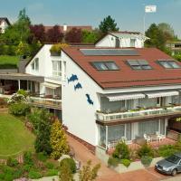 Hotel Pictures: Haus Delphin, Bad Wildungen
