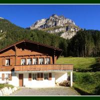 Hotel Pictures: Chalet Bergmandli, Engelberg