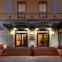 Fotos do Hotel: Hotel President, Viareggio