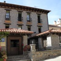 Hotel Pictures: Hospederia Sagasta, Torrecilla en Cameros