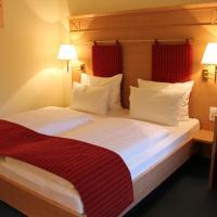 Hotel Pictures: Moselromantik Hotel Weissmühle, Cochem