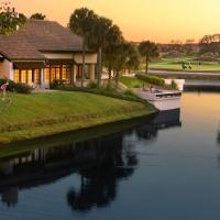 Zdjęcia hotelu: Villas of Grand Cypress, Orlando