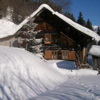 Hotel Pictures: Ahnenhütte Untersabernighof, Penk