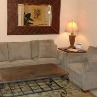 One-Bedroom Apartment with Two Double Beds 2