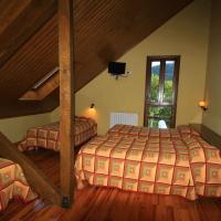 Hotel Pictures: Hotel Viu, Víu