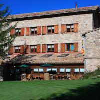 Hotel Pictures: La Closa, Castellar de N'Hug