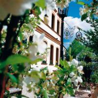 Hotel Pictures: Schreiegg's Post, Thannhausen