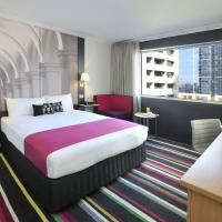 Fotos del hotel: Mercure Melbourne Treasury Gardens, Melbourne