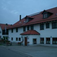 Hotel Pictures: Gasthaus Pension Zum Linka, Hohenfels