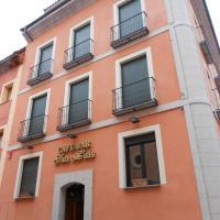 Hotel Pictures: Hotel San Luis, La Granja de San Ildefonso