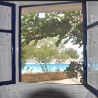 Studio with Sea View (4 Adults) - Split Level